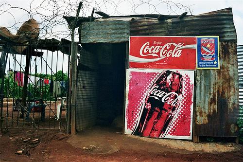 Coke africa