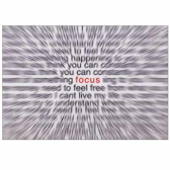 Focus