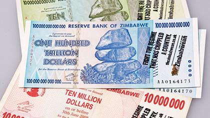 Zimbabwean flyer